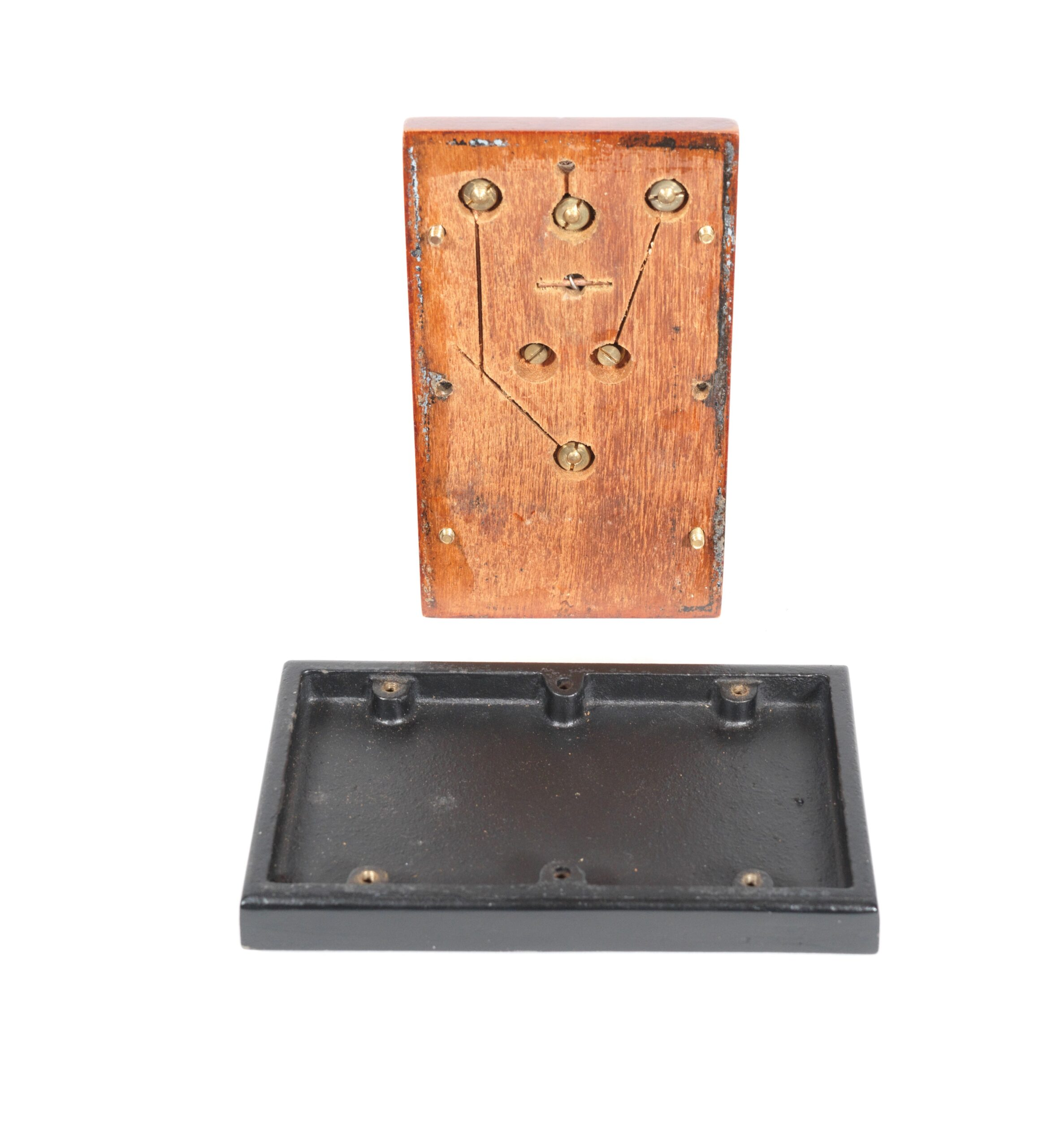 Marconi Spark Key