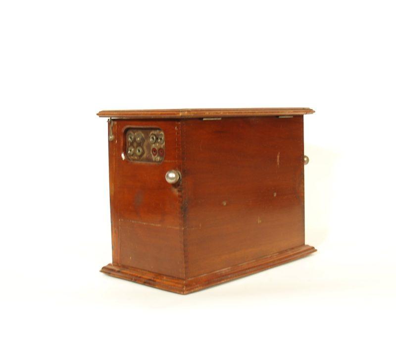 1922 Marconi V-2 Long Radio