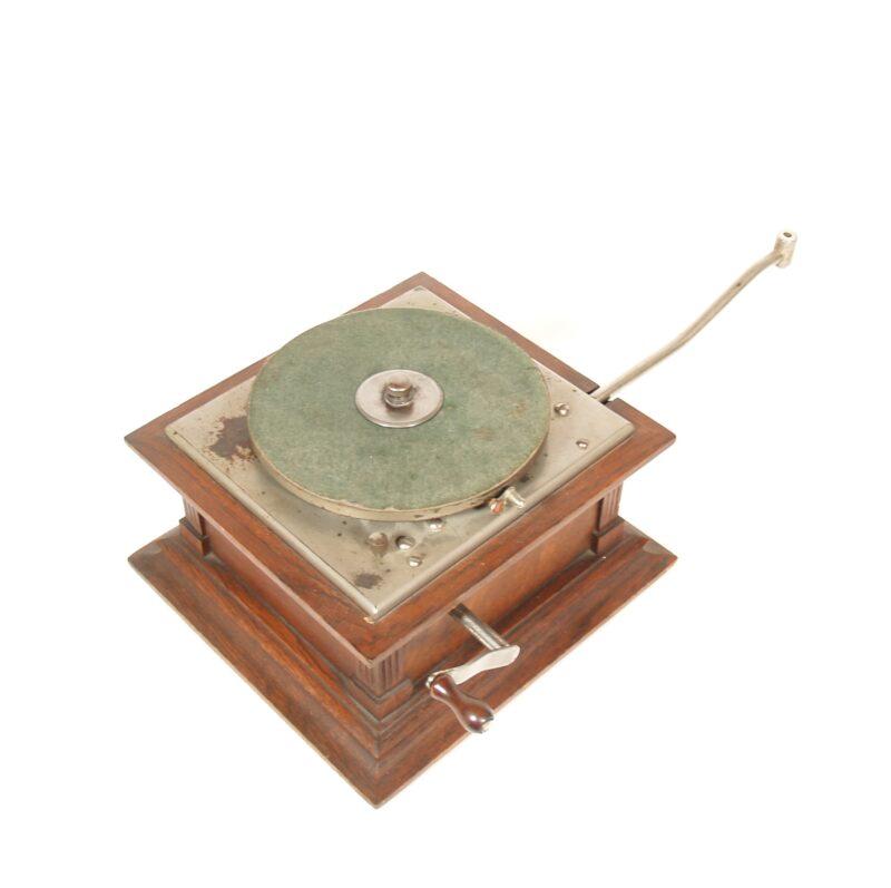 Eldridge Johnson Type C Victor Phonograph
