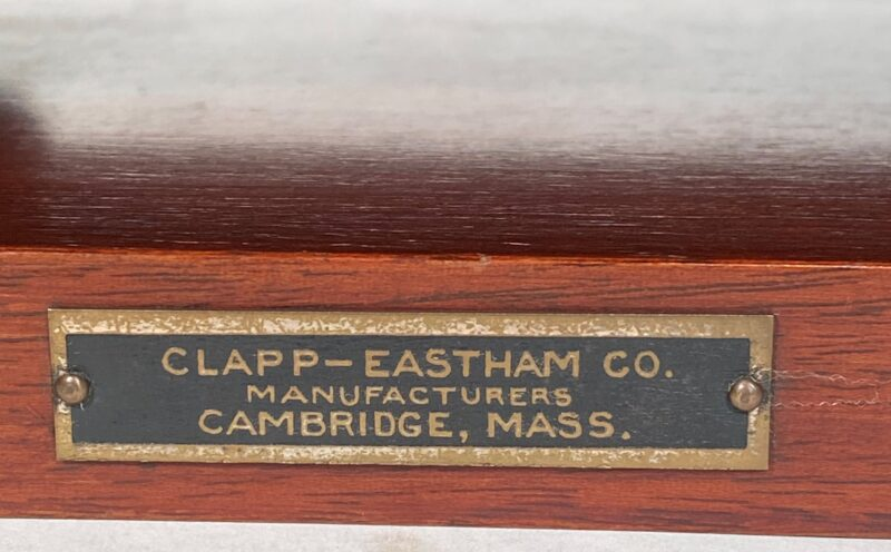 1912 Clapp Eastham CECO Loose Coupler