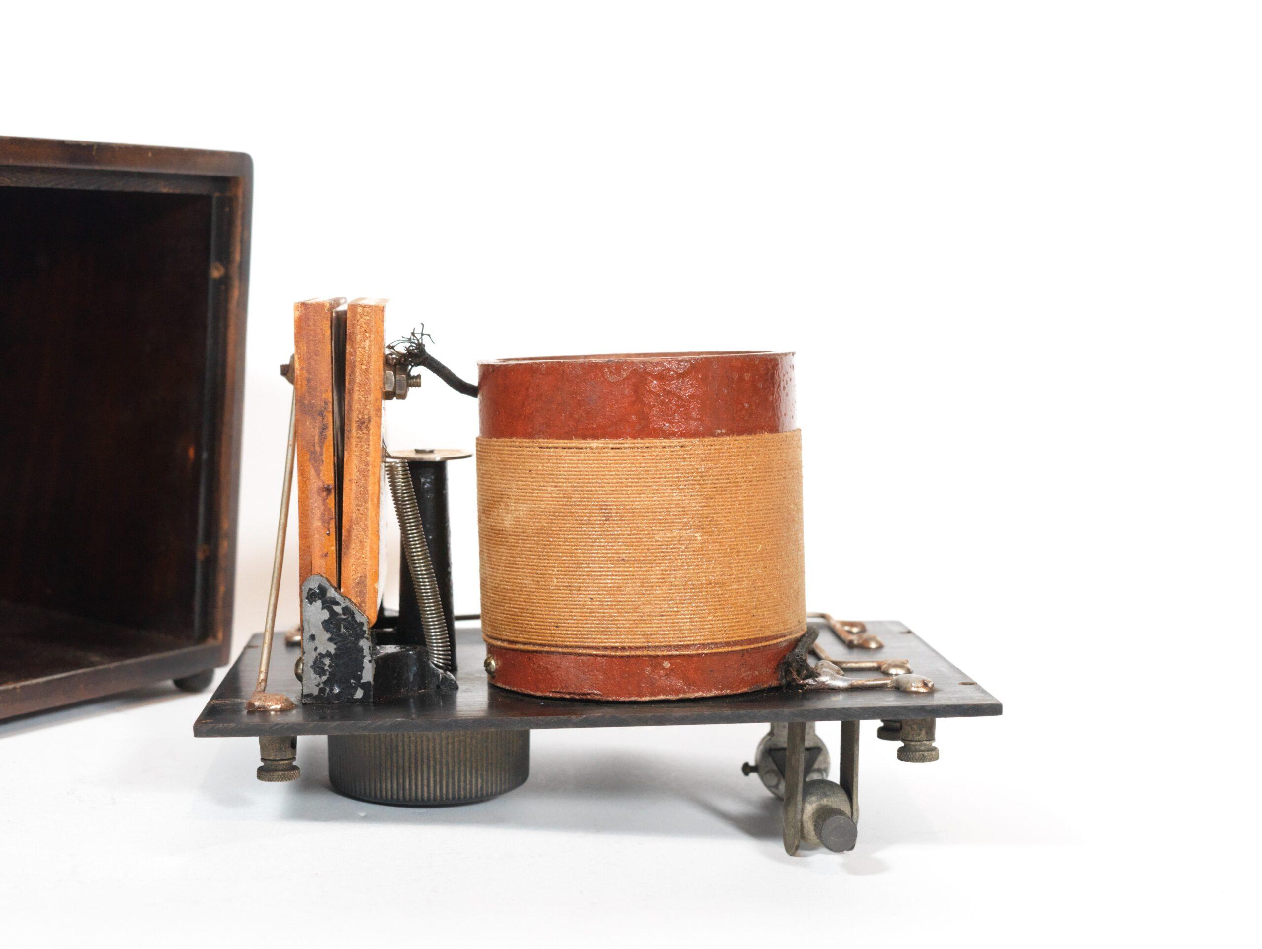 1922 Crosley Crystal Radio Model 1