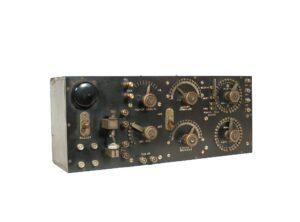 1917 CN-113 Radio Receiver