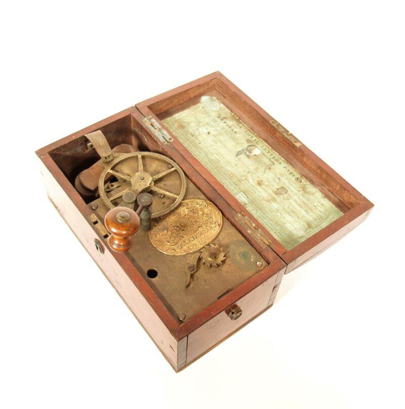 1860 Matthews Electro Magneto Machine