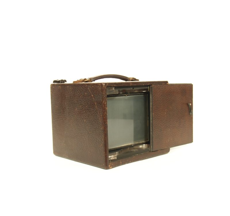 Scovill Waterbury Detective Camera