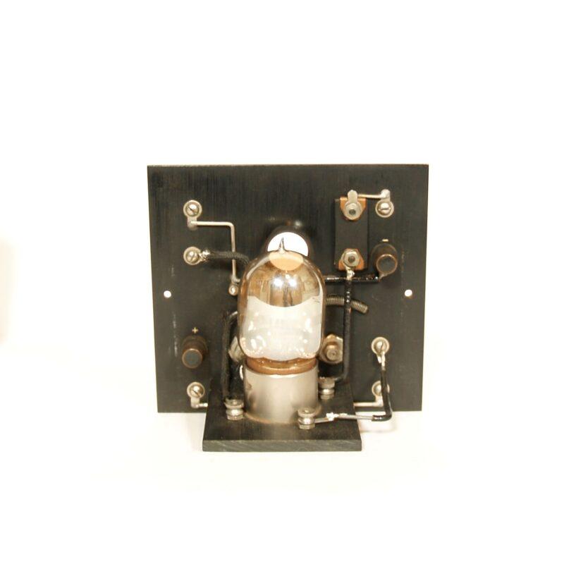 1919 Grebe RORH Vacuum Tube Radio Detector
