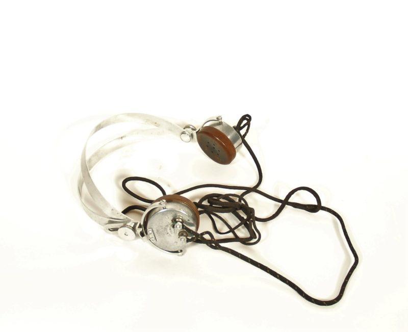 S.G. Brown Headphones