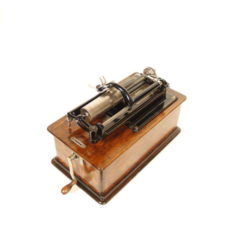 1906 Edison Home Phonograph