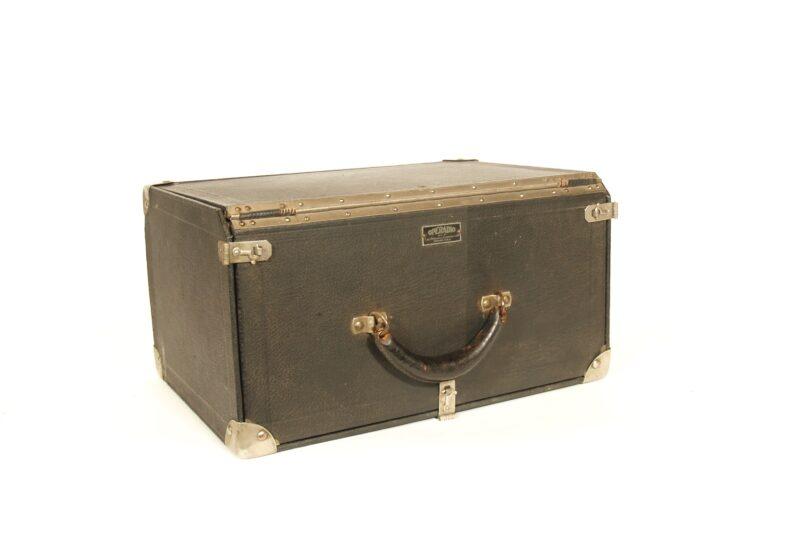 1923 Operadio-2 Portable Battery Radio