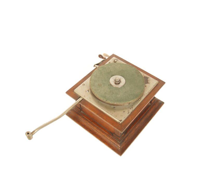 1900 Eldridge Johnson Type C Victor Phonograph