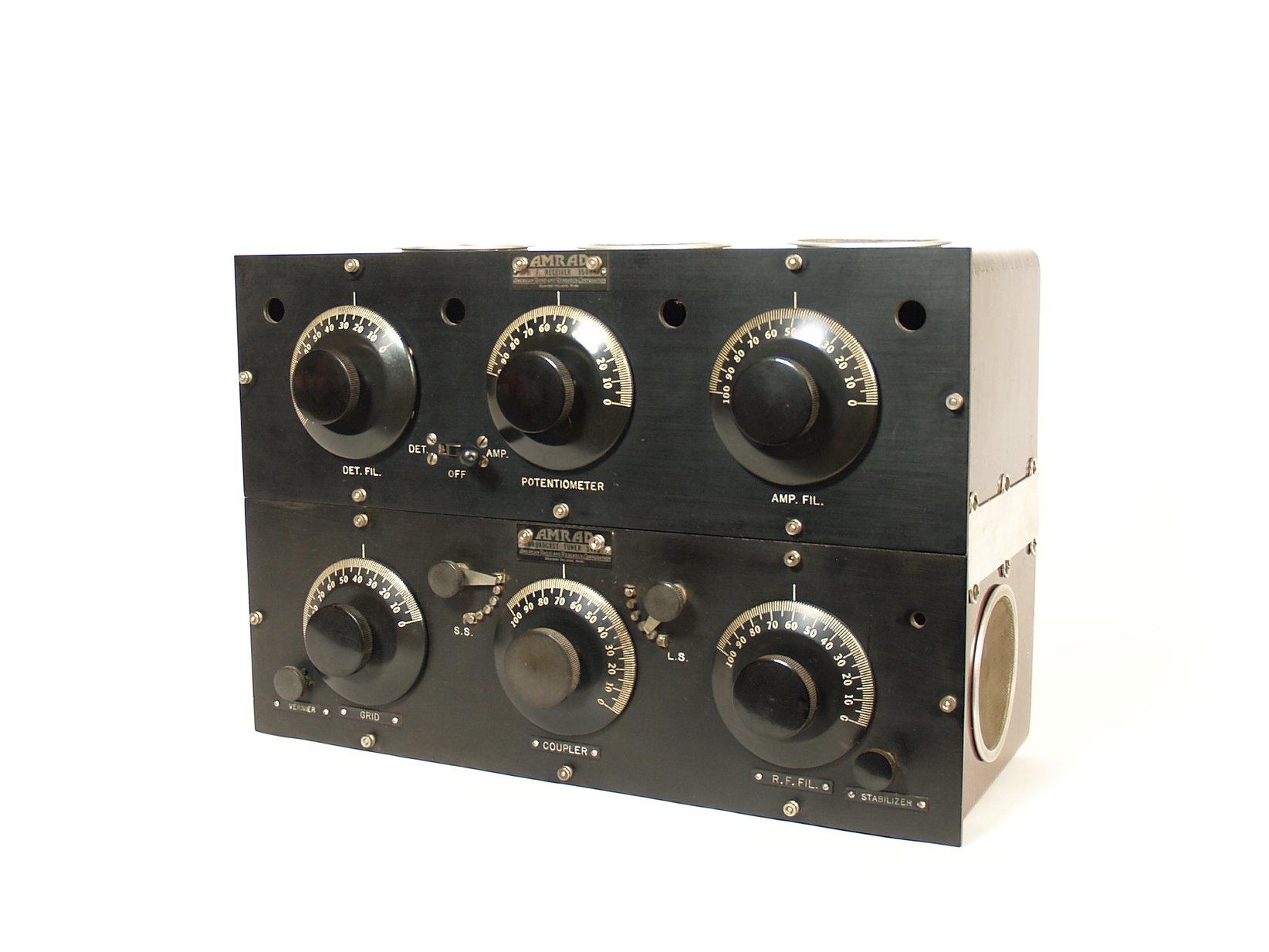 AMRAD 3500-1