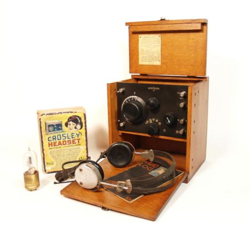 Crosley 50 Portable