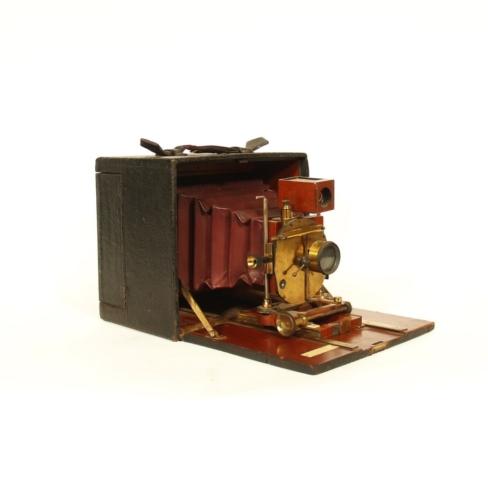 Henry Clay Camera