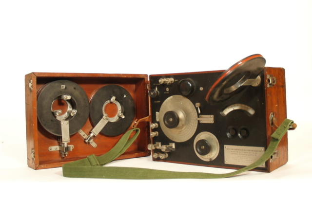 NESCO CN-259 Decremeter