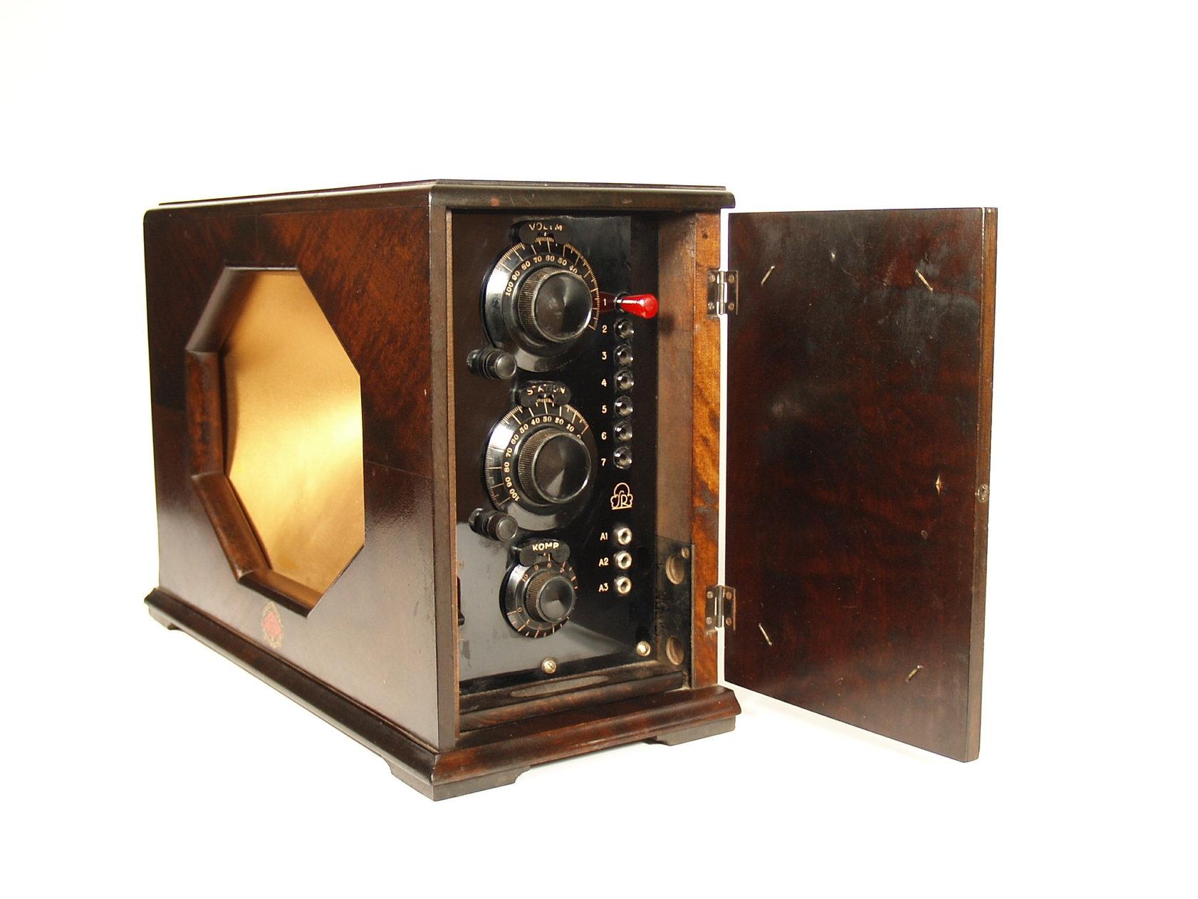 Radiola HLL 120