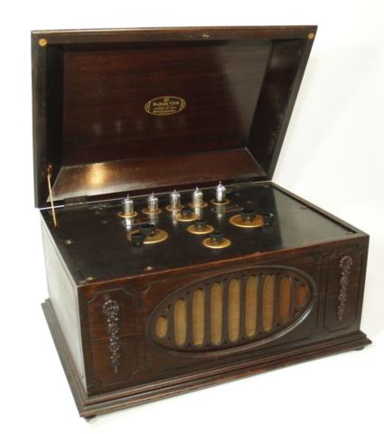 RCA Radiola VII-B Radio
