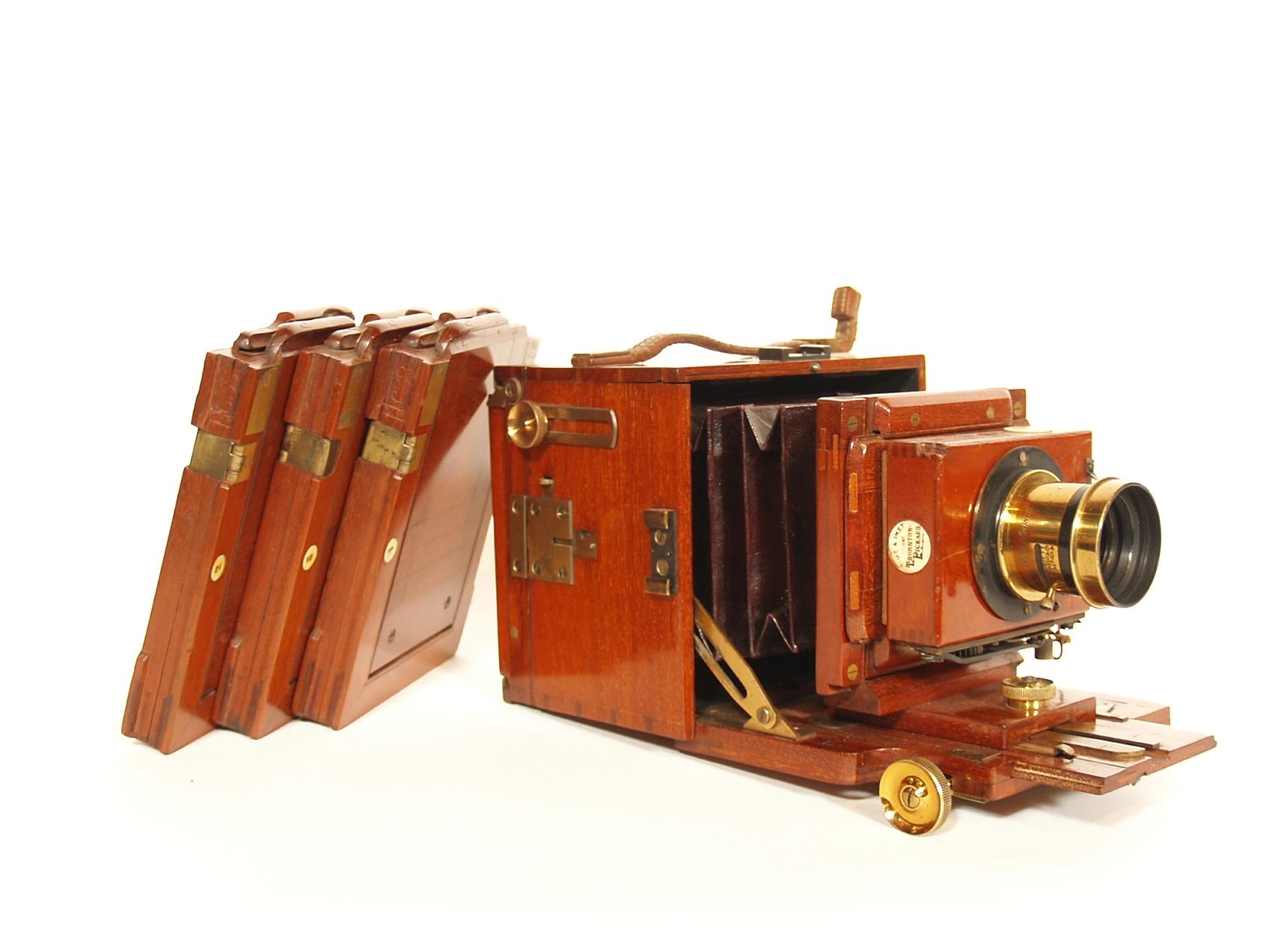 Watson Alpha Camera
