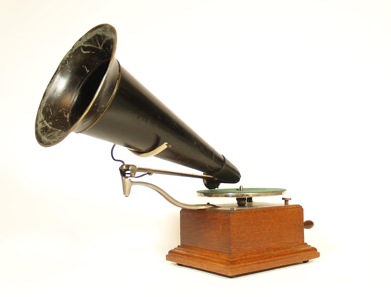 Zonophone D