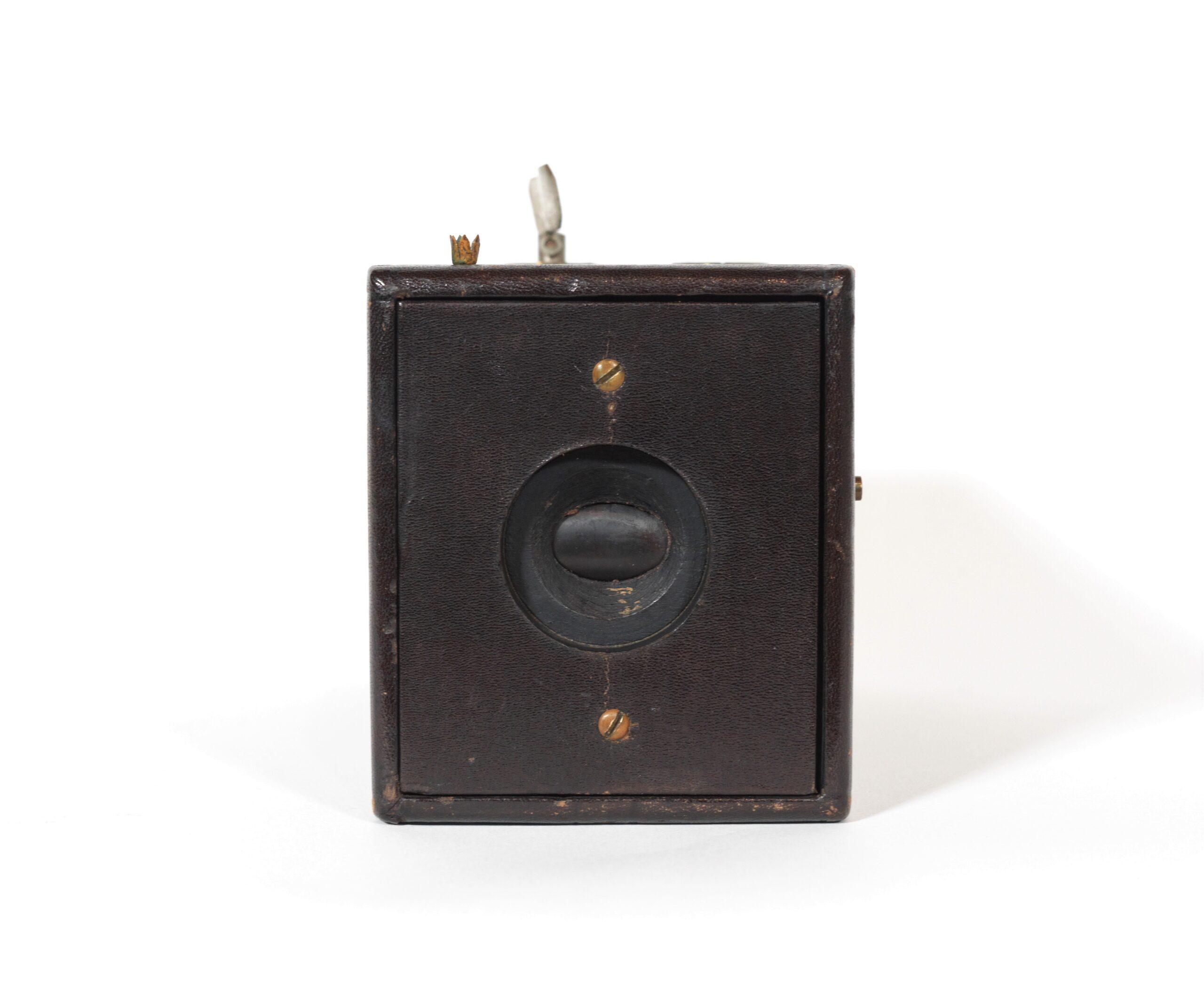 1888 Kodak Camera * Eastman Dry Plate Co.