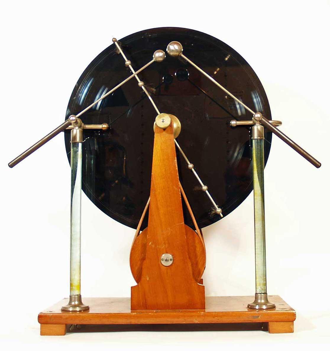 Radiguet Bonetti Machine